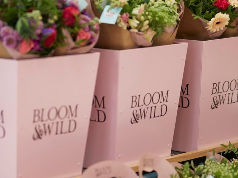 How Bloom & Wild stay on top of their in-store experience 1