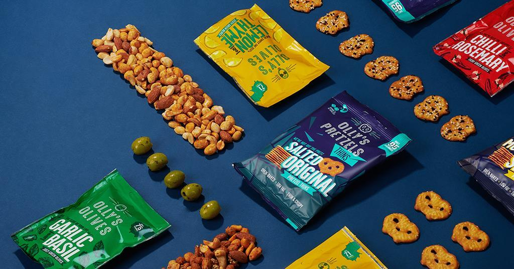 How Olly's Olives scaled revenues internationally 1