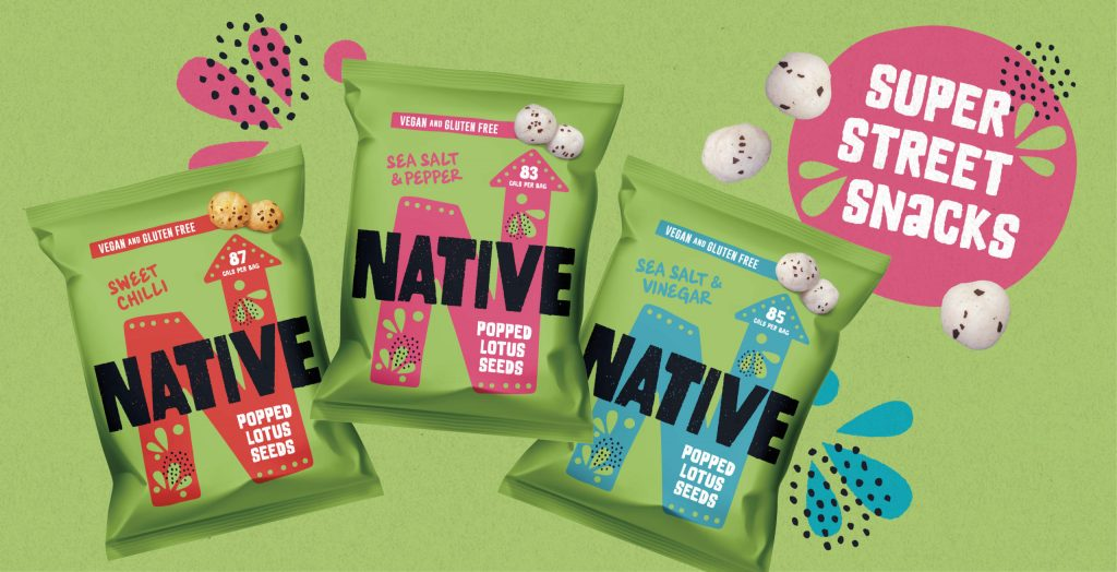 How Native Snacks established a valuable manufacturing contract 1