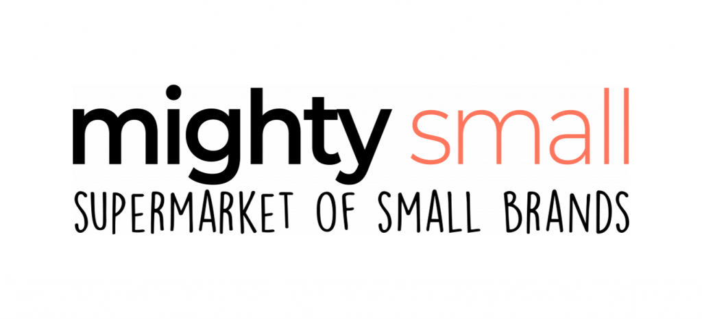Introducing Mighty Small, the new online supermarket of small brands 2