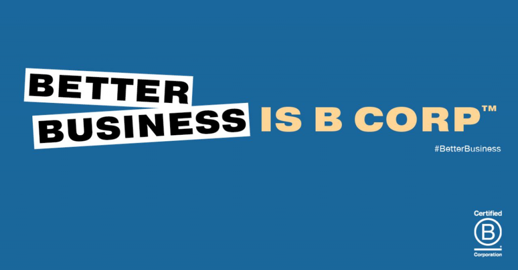 B Corp Month: What is a B Corp for food & drink startup businesses? 5