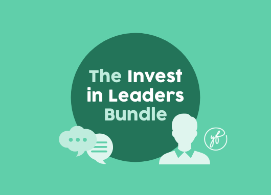 Invest in Leaders: FMCG Training Course 1